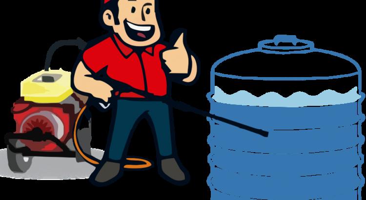 Limpeza de caixa dágua 2 750x410 - Limpeza de Caixa D'Água e Cisternas Rio de Janeiro
