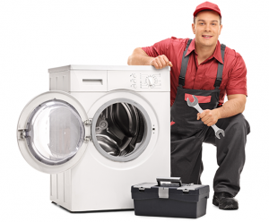 manutenção de máquina de lavar rj