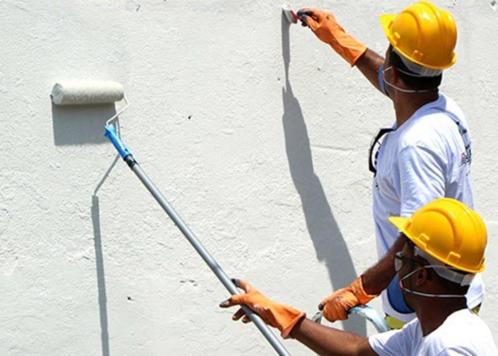 pintor 1024x732 - Pintor Itanhangá RJ Barato