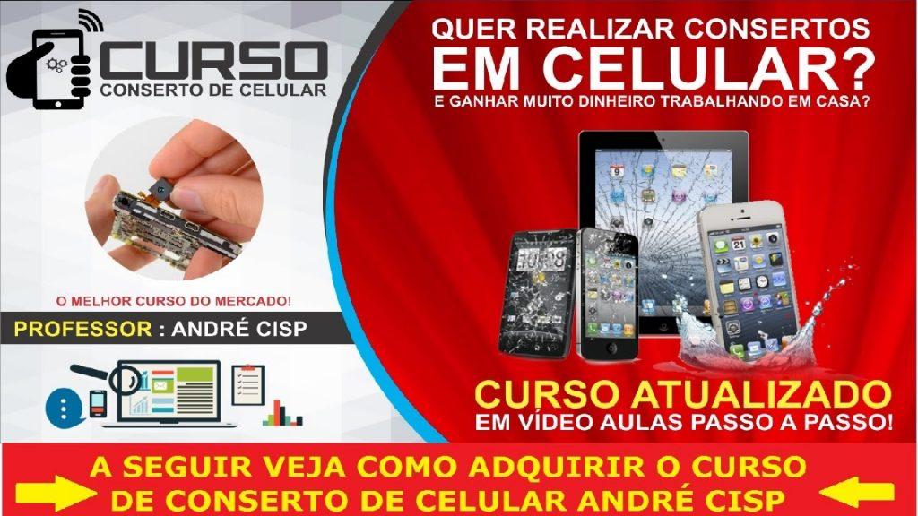 Curso 4.0 Manutencao de celulares 1024x576 - Curso Manutenção de Celular Xaxim SC → [Versão 2021]